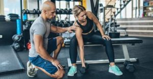 Personal Trainer Job Description – What All Fitness Trainer Do For Clients