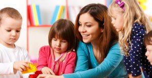 Early Childhood Development Jobs - Jobs Details & Degrees Information