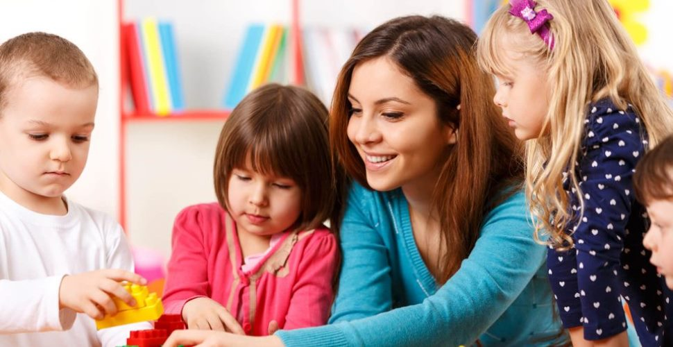 Early Childhood Development Jobs - Jobs Details & Degrees Information