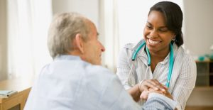 Home Health Aide Jobs - Benefits & Credentials Needed